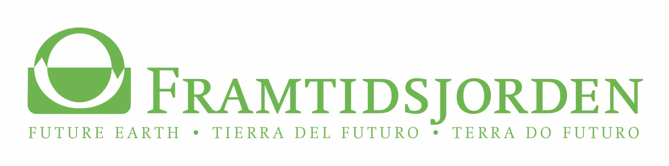 Red tierra del Futuro América Latina